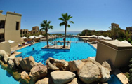 Deadsea Holiday In