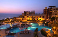 Dead Sea Movenpick