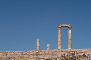 Day Tours in Amman
