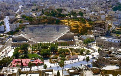 Day Tours Amman